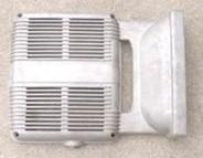 铝外壳铝盖